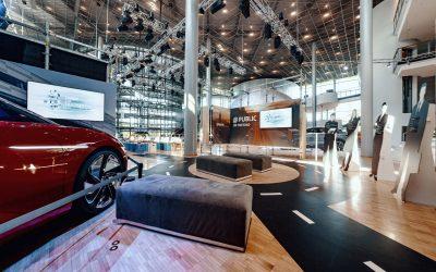 Volkswagen Konzernforum 2019