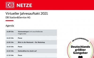 DB Station & Service