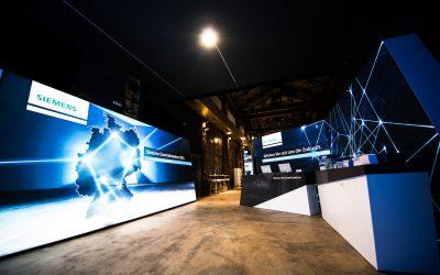 Siemens Innovationstour