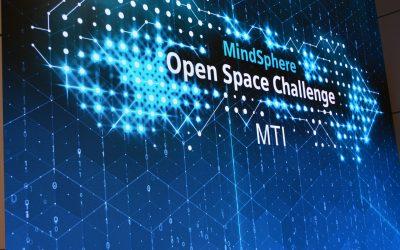 Siemens Mindsphere Open Space Challenge