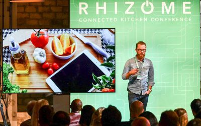 BSH – Rhizome Connected Kitchen Conference
